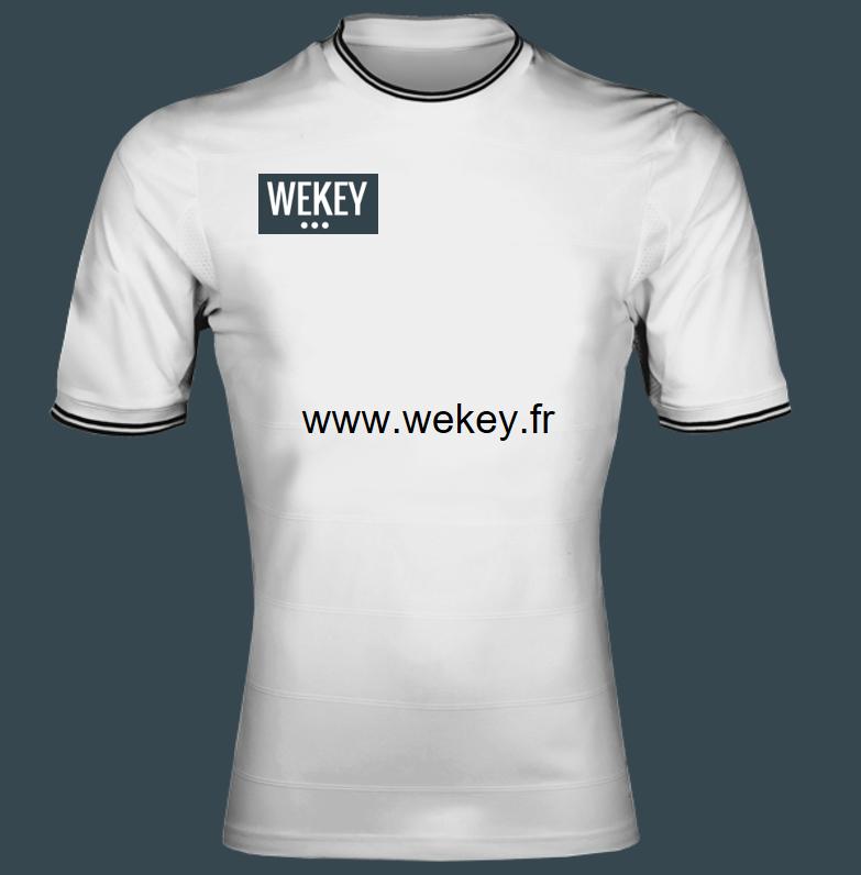 maillot wekey