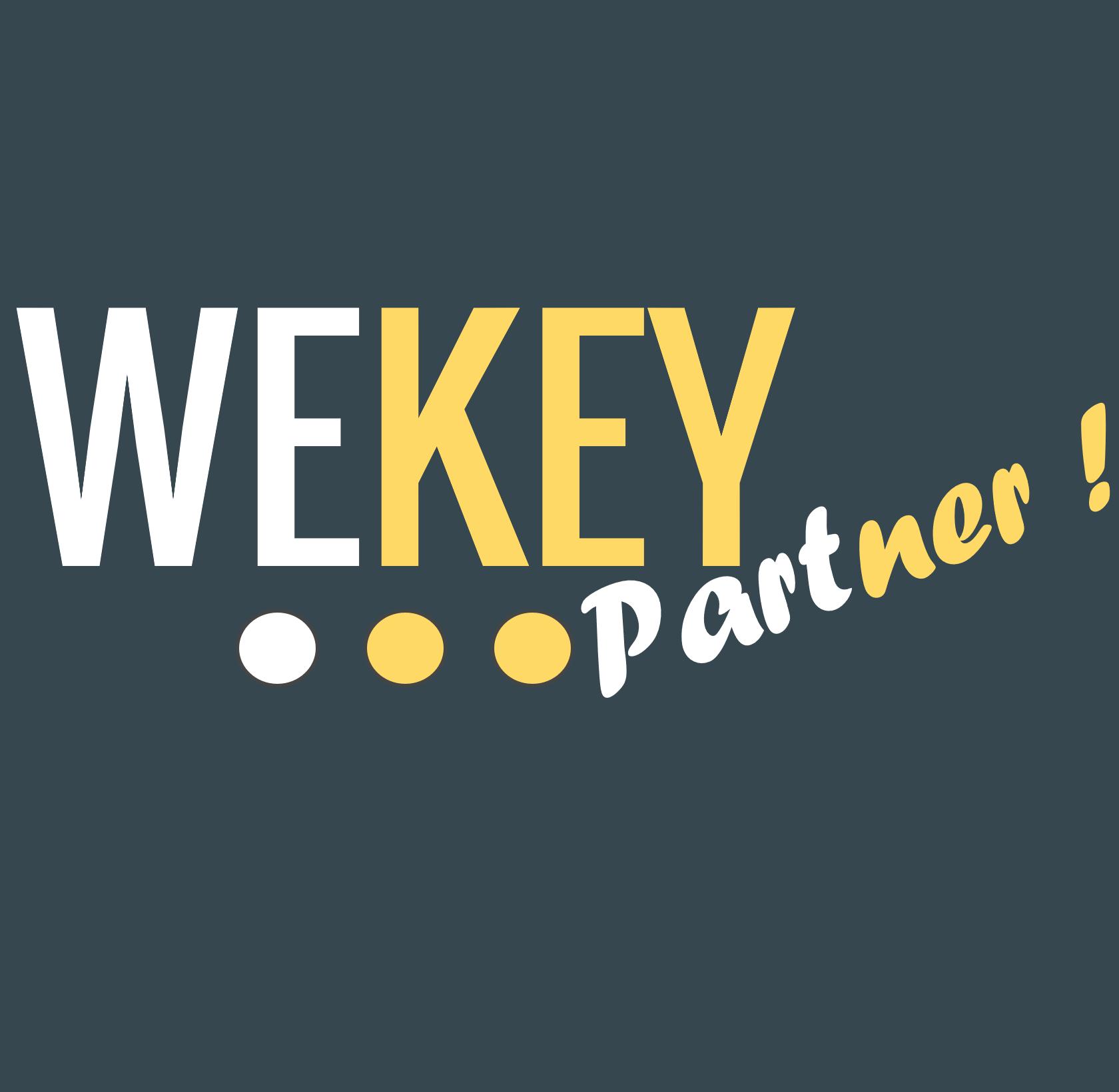 wekey-patner