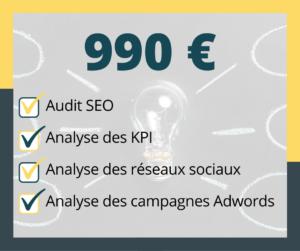 Audit digital Wekey