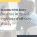 Ingénieur d'affaires Wekey