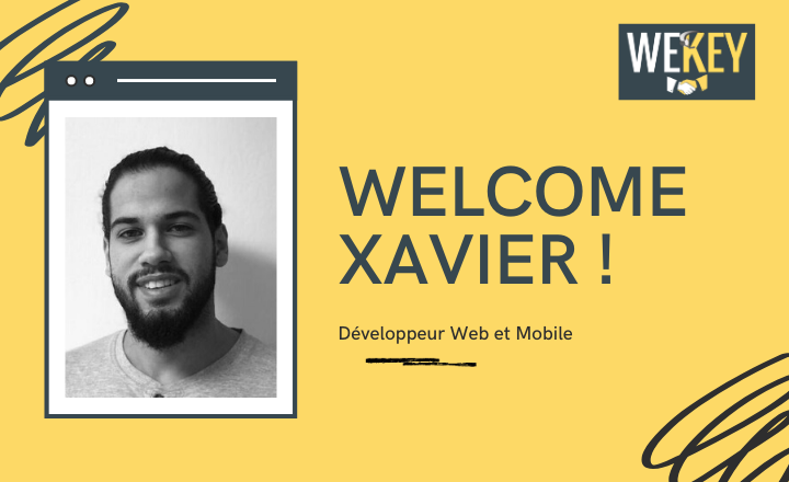 Welcome xavier !