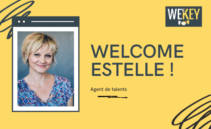Estelle Quinquis - Wekey