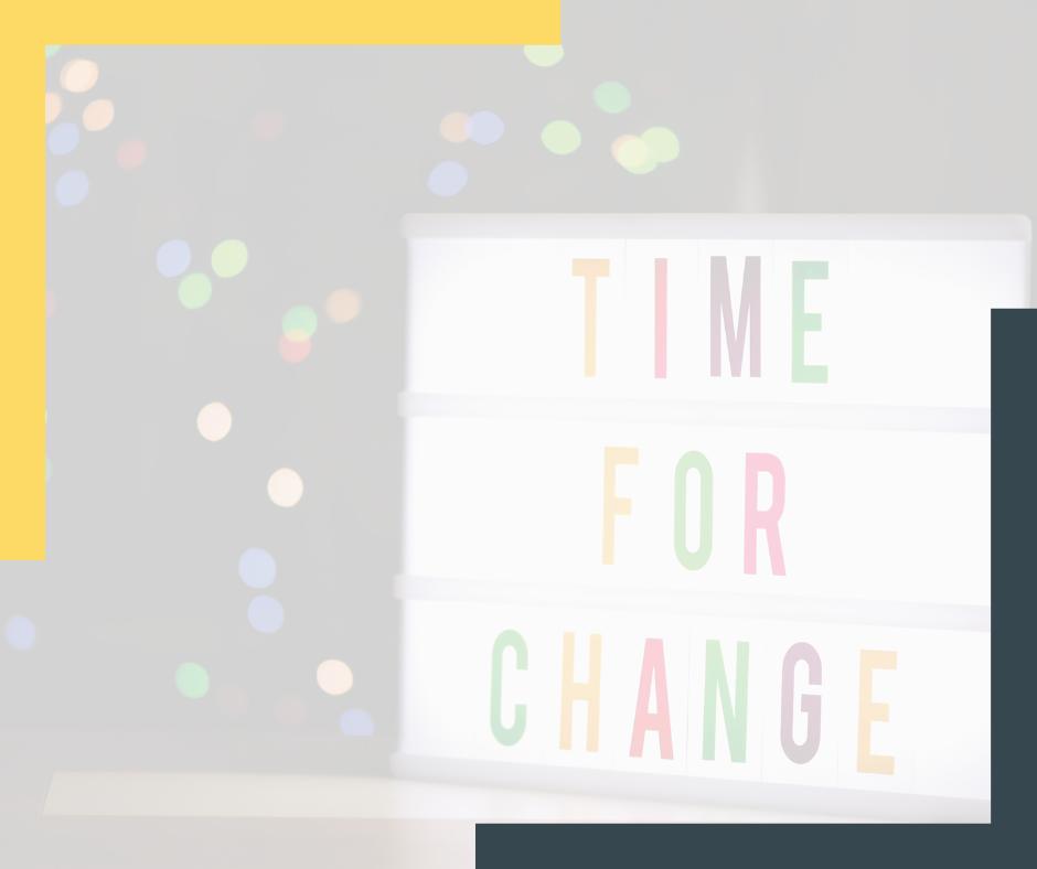 Post confinement – et si vous changiez de vie ?