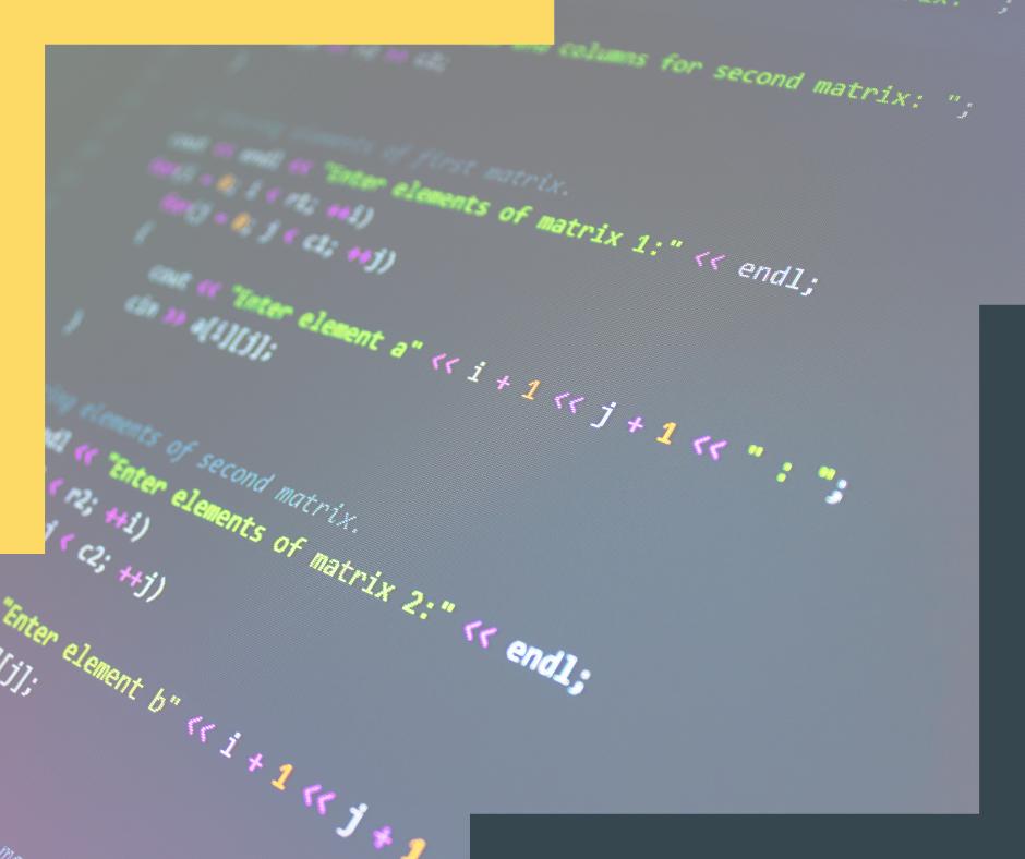 Le développeur, au cœur du projet informatique