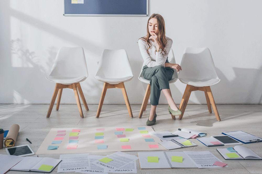 Depuis 2020 : coaching sur la conduite de projets Agile